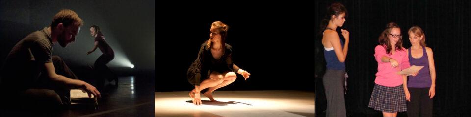 Marquer la danse – Dévoilement des finalistes 2013-2014