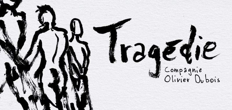 Tragédie   dessiné par Francis Desharnais