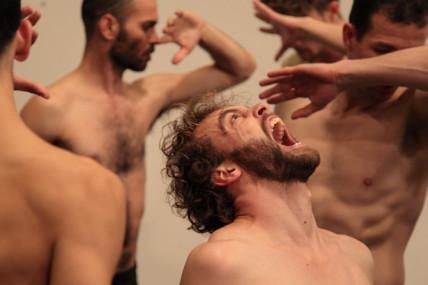 Olivier Dubois / Tragédie : Cachez ce sein que je ne saurais voir