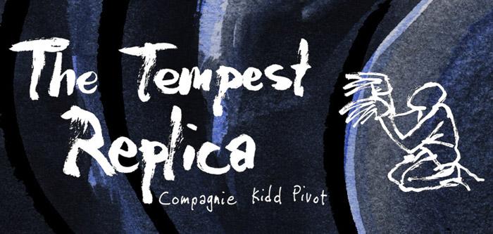 The Tempest Replica | dessiné par Francis Desharnais