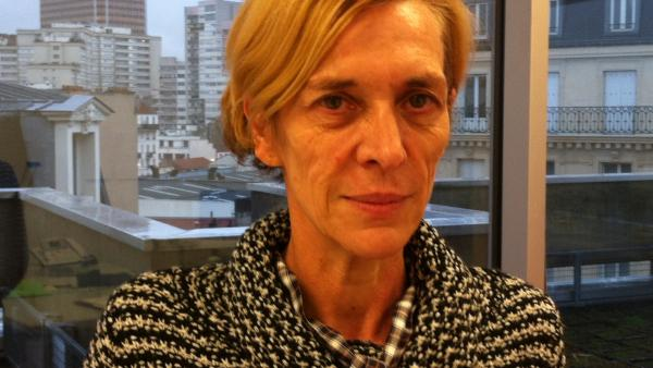 Mathilde Monnier mène la danse au CND… mais sera aussi à Québec en octobre!