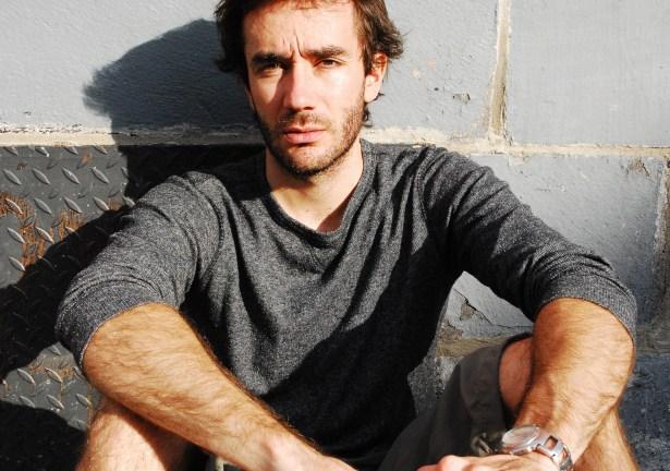 Frédérick Gravel, un gars qui a du guts, par Wilson Le Personnic, Ma culture – Paris
