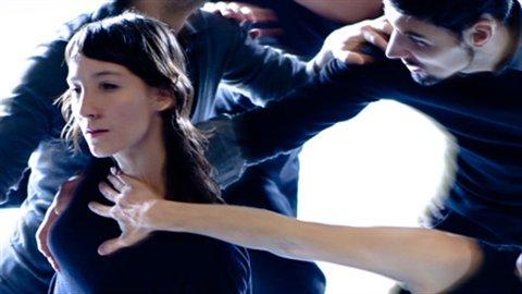 Investissement pour la danse – Ici Radio-Canada Info