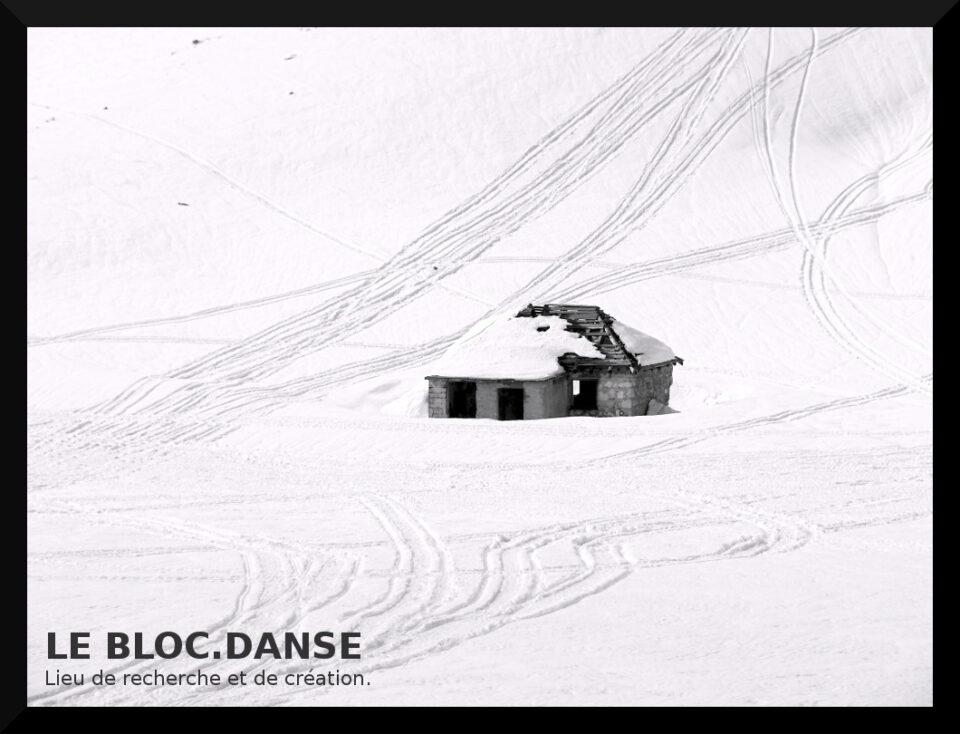 Le Bloc.danse – Présentation informelle le 22 février 2015