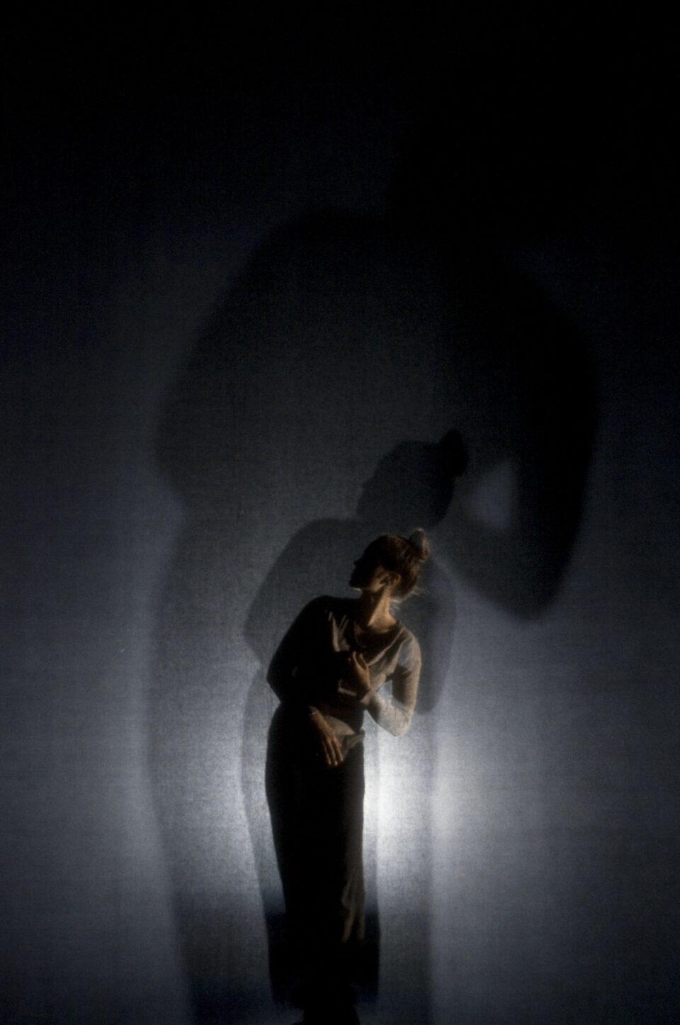 F O L D S + Exister encore: deux temps, deux mouvements par Robert Boisclair, Les Enfants du Paradis