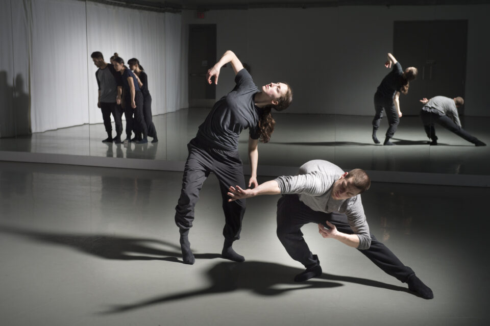 The One and The Many : Vital Few, 605 Collective, par Mary Theresa Kelly, The Dance Current