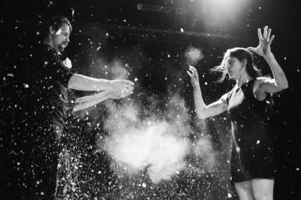 Danse contemporaine et « girl power » à La petite scène au Cercle, par Catherine Genest, Voir