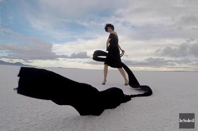 Cinédanse: danser le monde sur écran, par Josianne Desloges, Le Soleil