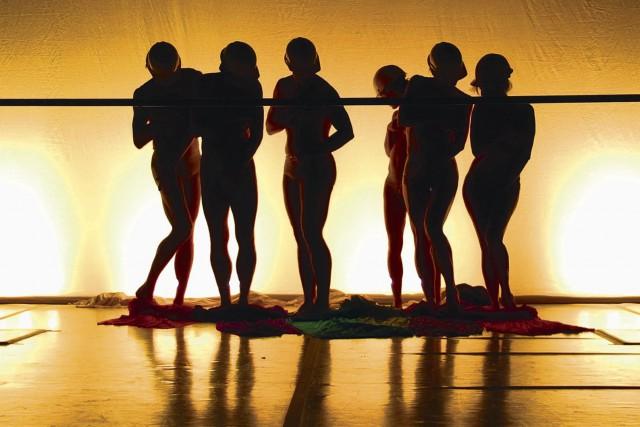 Prismes: dans l'oeil de Benoît Lachambre par Daphné Bédard, Le Soleil