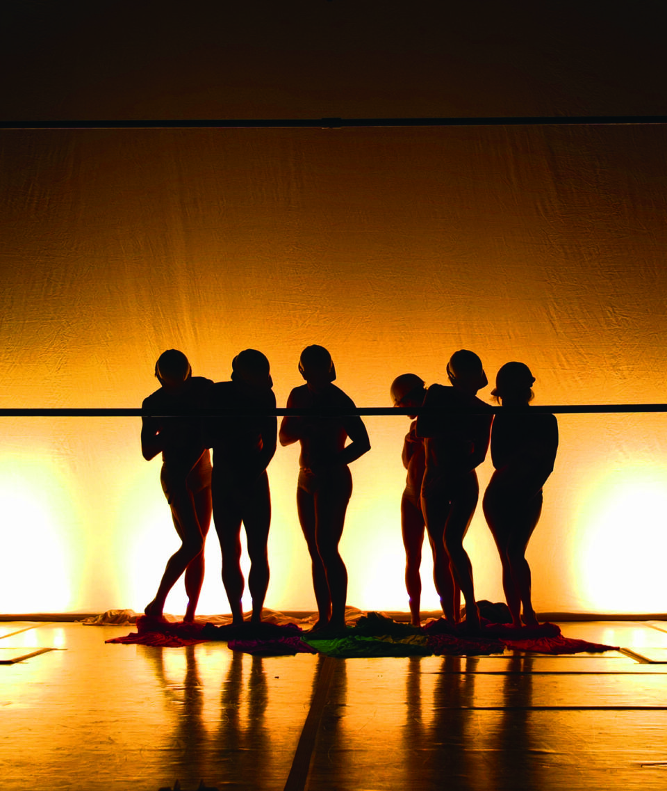 Prismes : le corps qui rayonne!, par Robert Boisclair, blogue Les enfants du paradis