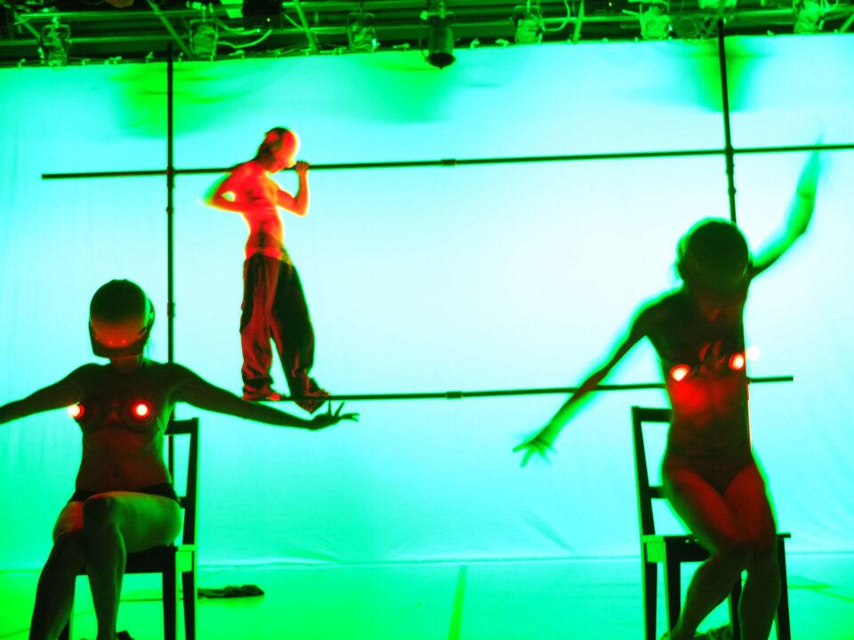 Prismes : orgie de couleurs!, par Julie Pelletier, info-culture.biz