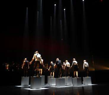 Rock Dance Returns – The Holy Body Tattoo and Godspeed You! Black Emperor at Push par Brittany Duggan, Dance Current