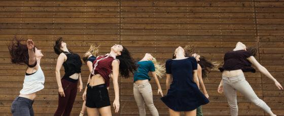 8e avenue – Spectacle des Finissants 2016 de L'École de danse de Québec