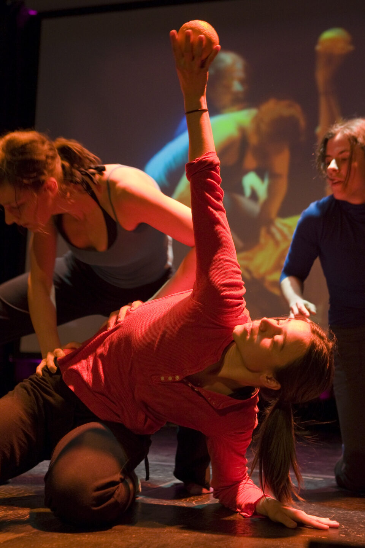 Soirées Matchs d'Improvisation de danse (SMID) par Code Universel