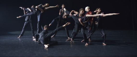 Danse à Québec : De l'inédit pour la Rotonde en 2016-2017 par Kim Chabot, Huffington Post