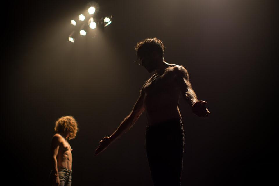 Jusqu'au bout du couple: This Duet That We've Already Done (so many times) par Léa Fischer-Albert – monsaintroch.com