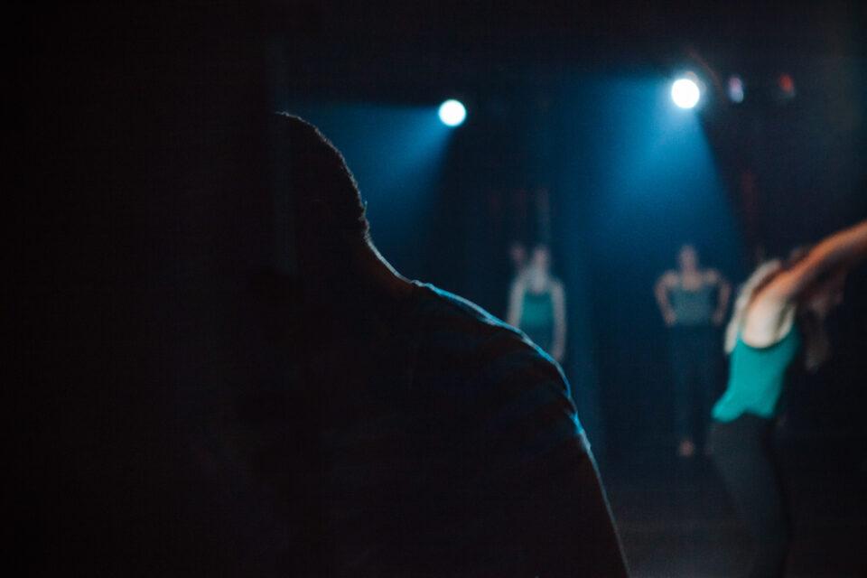 Offre d'emploi – Directeur technique – Le Groupe Danse Partout inc.