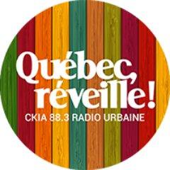 Chronique radio de Vanessa Bell sur CKIA – Danse de nuit