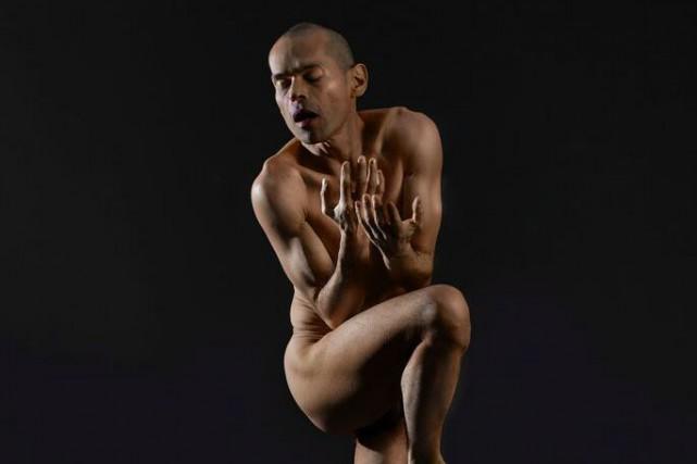 Rites: à l'autel de la danse par Iris Gagnon-Paradis, La Presse