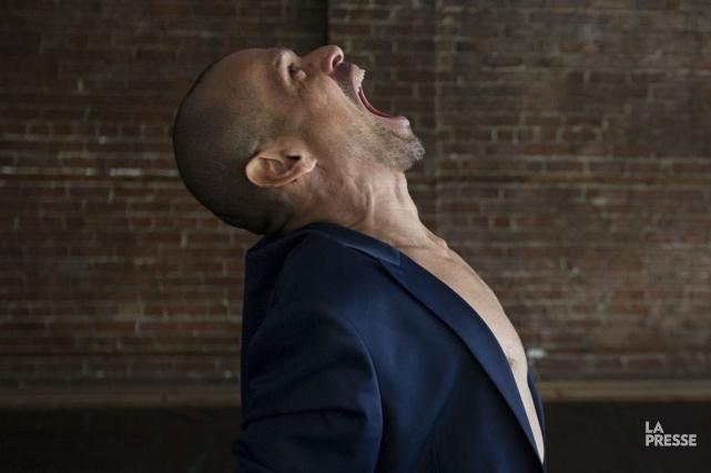 José Navas: danser sa vie par Luc Boulanger, La Presse
