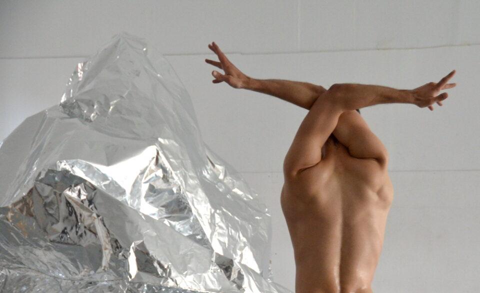 Solide comme le Roque par Brigitte Manolo, Dfdanse
