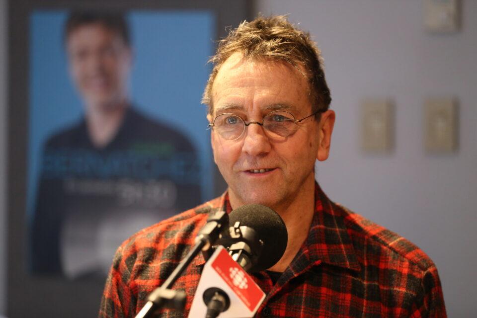 Le chorégraphe Pierre-Paul Savoie rend hommage à Léo Ferré, Radio-Canada