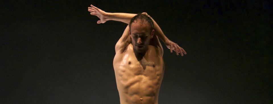 Data : La puissance de la danse par Michelle Chanonat, revue JEU