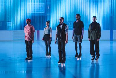 Les prix Québec Dense Danse des Enfants du paradis! par Robert Boisclair