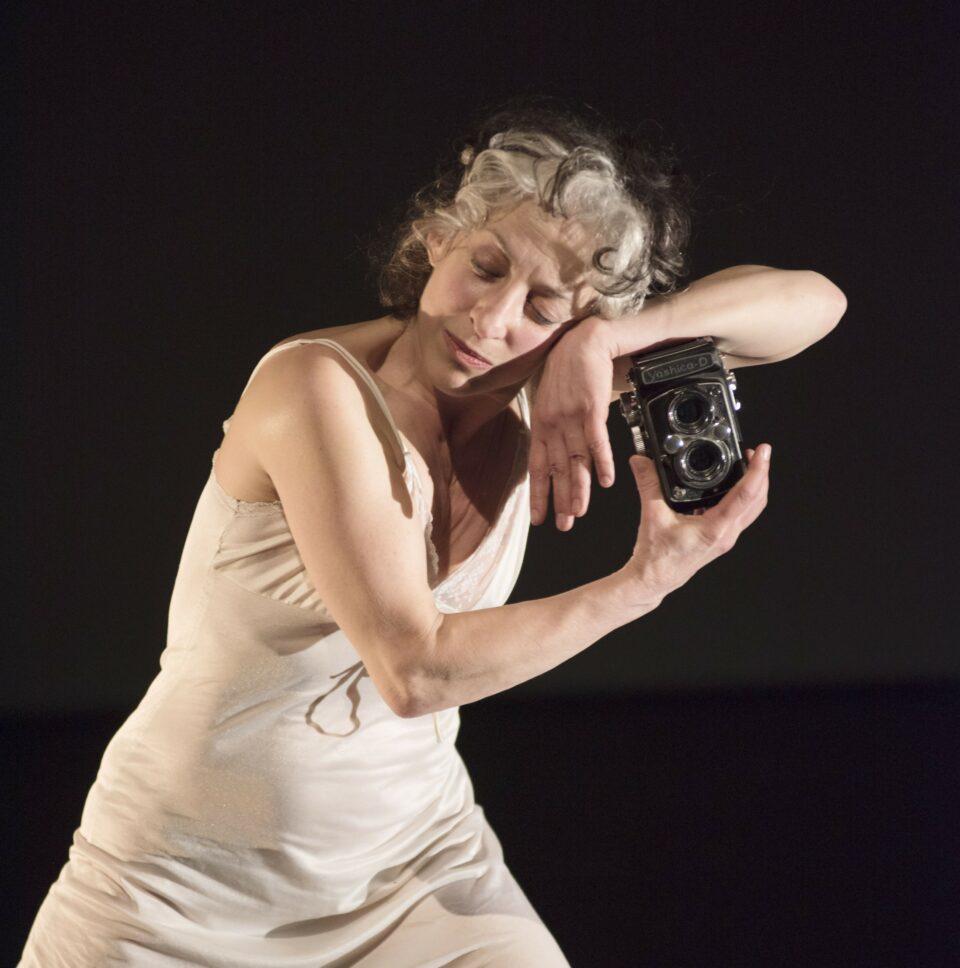 Andrée Lanthier