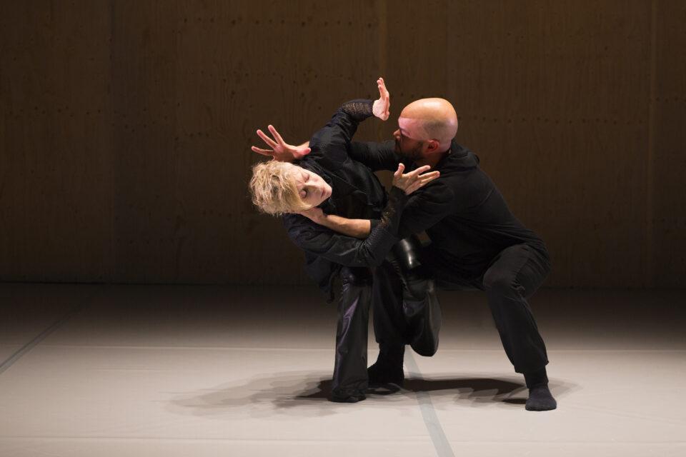 Deux riches saisons 2017-18 en danse pour La Rotonde et le Grand Théâtre de Québec