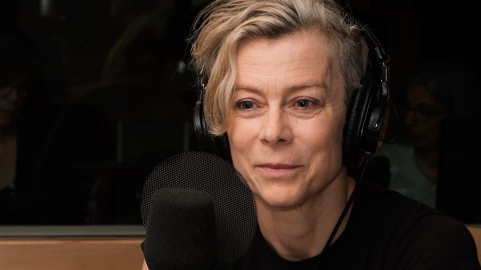 La chorégraphe et danseuse Louise Lecavalier sera honorée par l'UQAM
