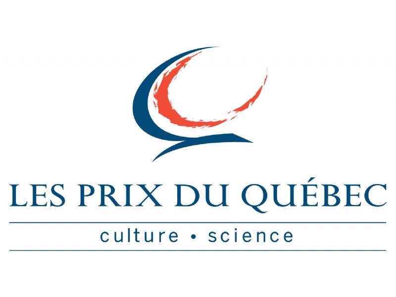 Prix du Québec 2018 :  L'appel de candidatures est lancé!