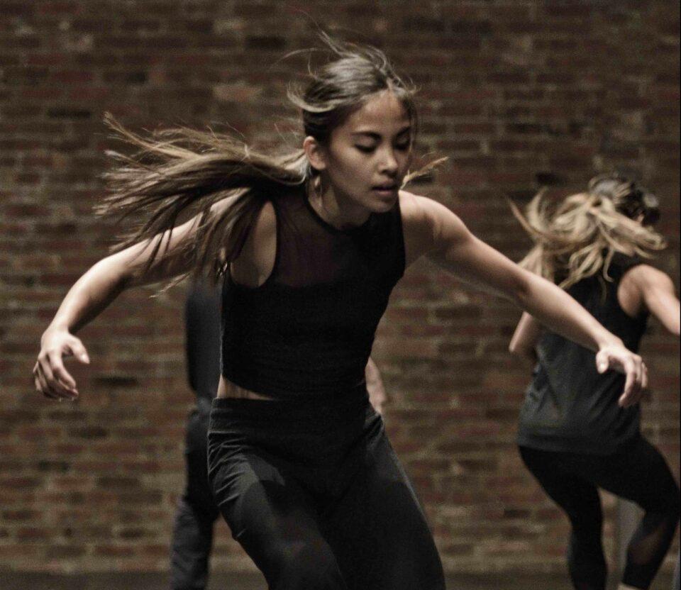 Inscription au Springboard Danse Montréal 2018 – 10 au 29 juin