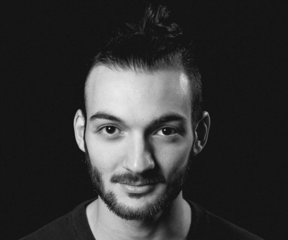 Félix Cossette – Interprète – Lien(s)- Compagnie Destins Croisés