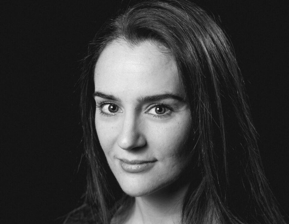 Geneviève Gagné – Interprète – Lien(s) – Compagnie Destins Croisés