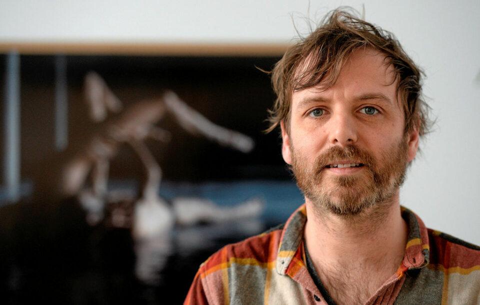 [ARTICLE] L'odyssée sensible du chorégraphe Alan Lake – par Le Soleil