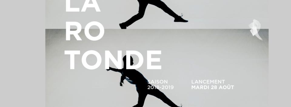 Lancement de la saison 2018-2019 : mardi 28 août