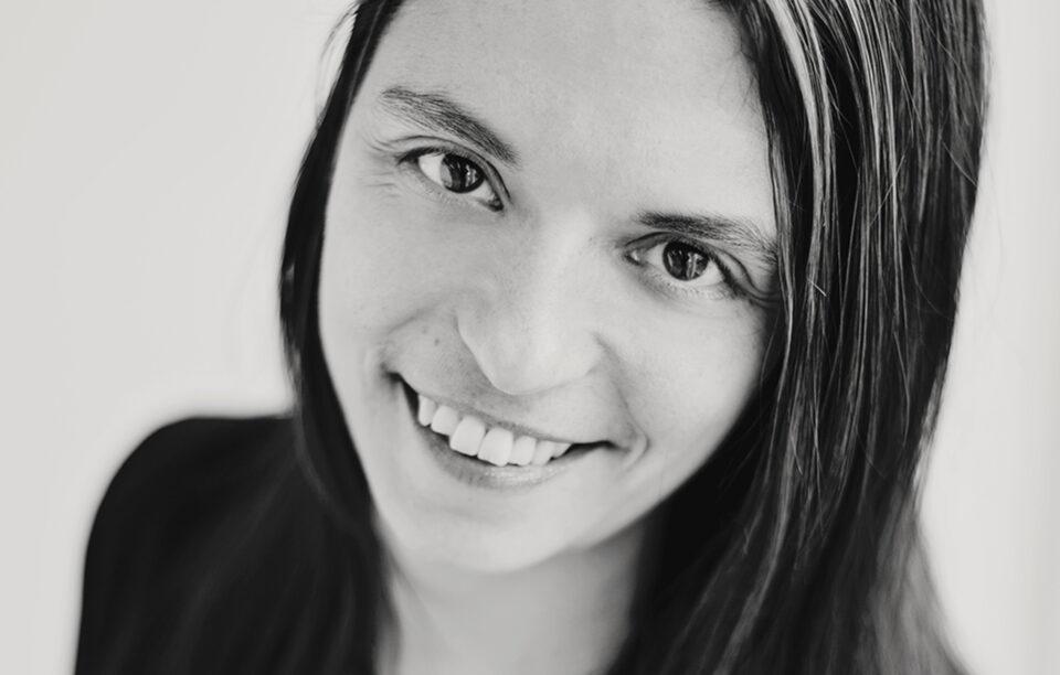 Nomination à la direction de La Rotonde : félicitations à Marie-Hélène Julien !