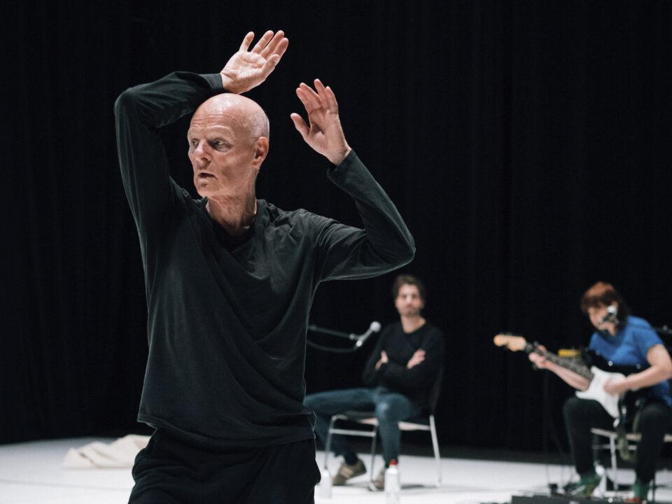 L'Homme qui danse | Critique | Le Soleil