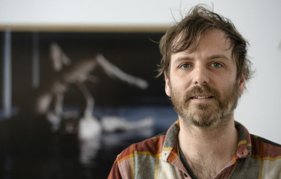 Alexandre Fecteau et Alan Lake, personnalités artistiques de l'année | Article | Le Soleil