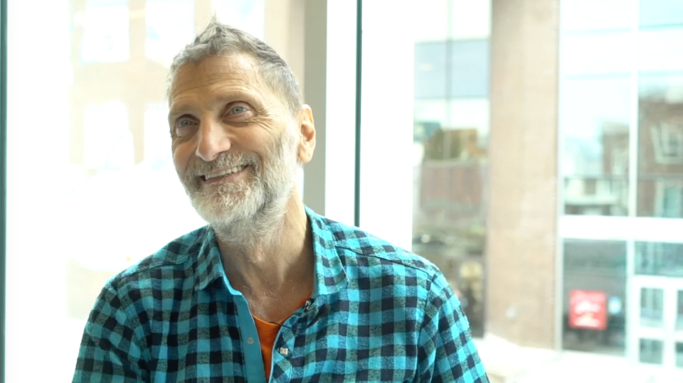 Vidéo : 3 minutes avec Benoît Lachambre