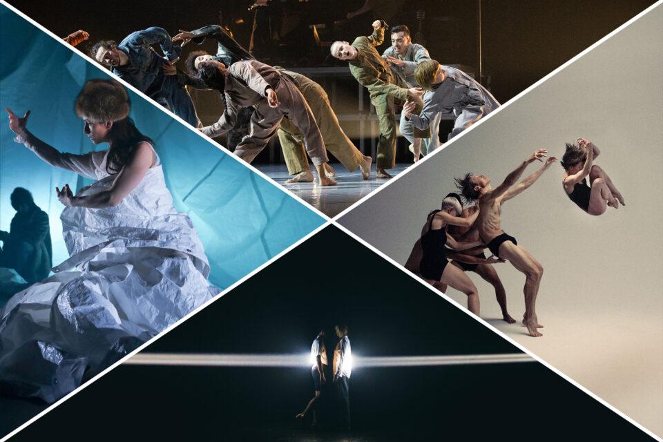 La Rotonde x Grand Théâtre de Québec 2019-2020