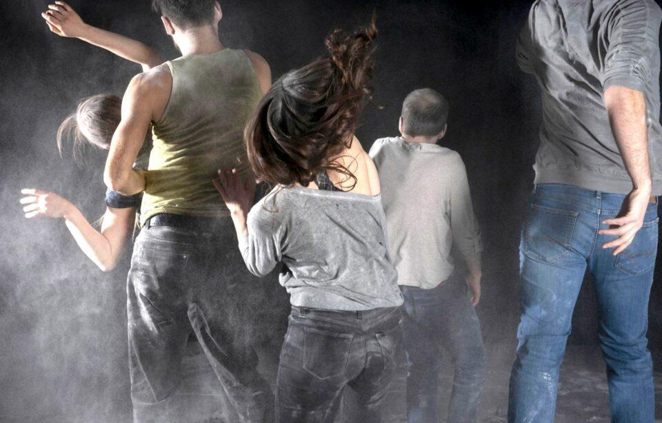 Quand le concept mène la danse | Article | Le Devoir