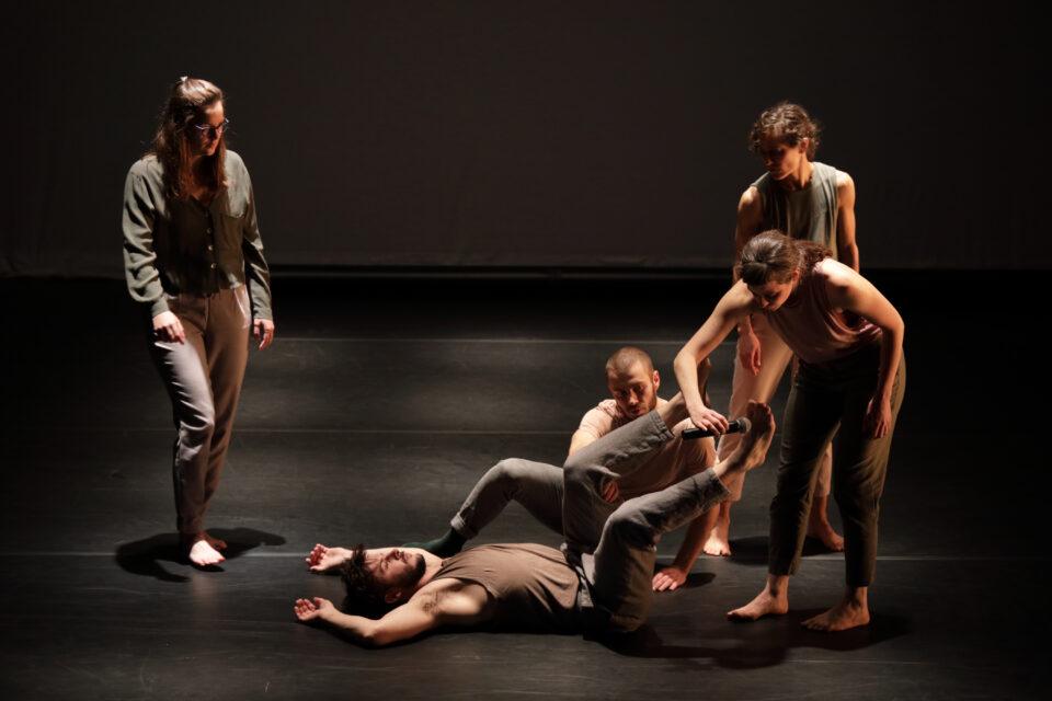 «De la glorieuse fragilité»: après la dernière danse | Critique | Le Soleil