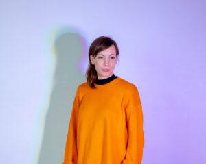 Catherine Lavoie-Marcus
