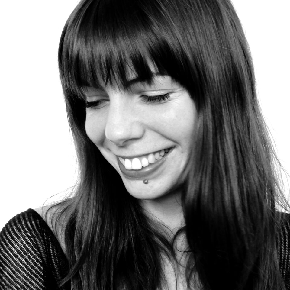[BIO] Tiffany Tregarthen – Chorégraphe et interprète – Bygones