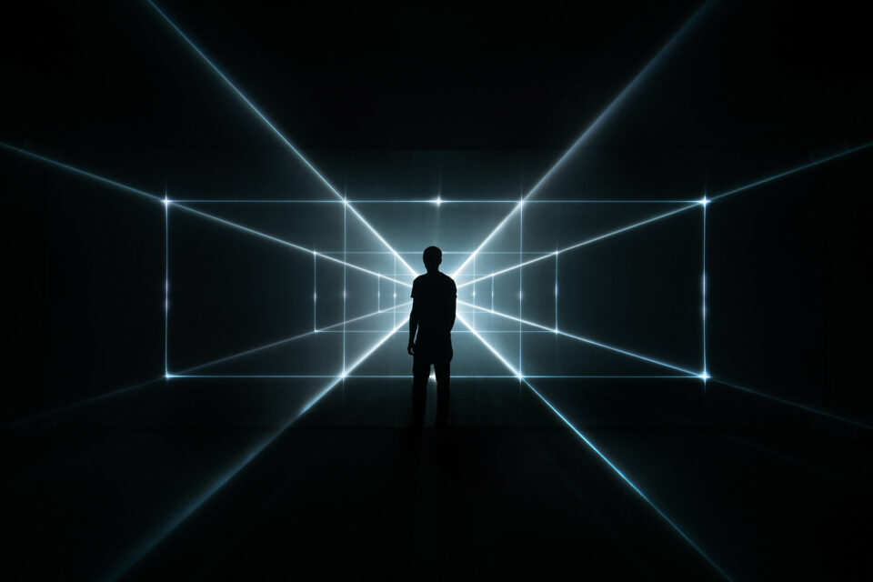 [BIO] United Visual Artists – Concept visuel et scénographie – FRONTERA