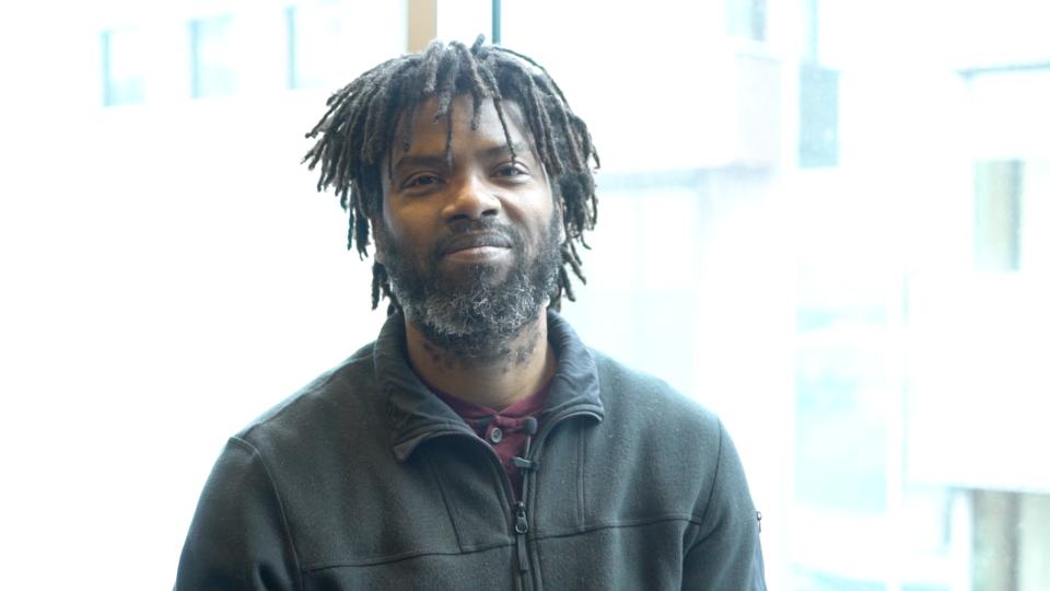 Vidéo : 3 minutes avec Emmanuel Jouthe