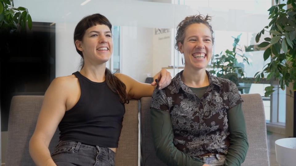 Vidéo : 3 minutes avec Le CRue