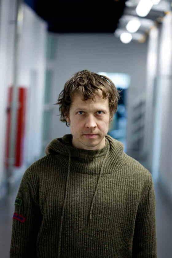 Peter Trosztmer
